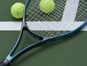 Tennis Facts & Rules