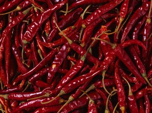 Another Word for Cayenne Pepper