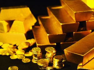 How to Buy Gold As a Personal Investment