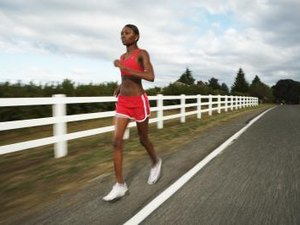 Tapering Off During Marathon Training