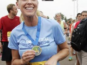 How Do Women Train for a Half-Marathon?