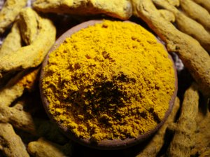 Turmeric Supplements