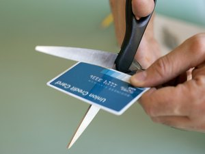 How to Opt Out of Credit Card Changes