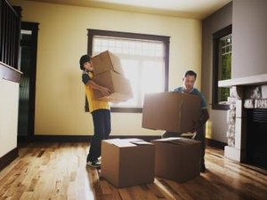 Can I Break My Lease & Get My Security Deposit Back?