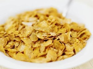 What Form of Iron Is in Cereals?