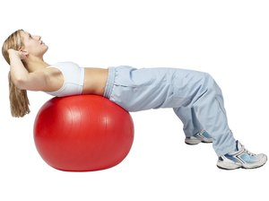 AB Workout for Rebuilding Muscle After Losing Weight