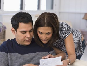 How to Calculate the Interest on a Mortgage Loan
