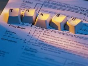 Prepping Your Own Taxes