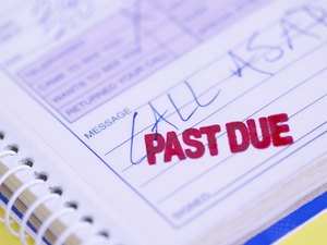 How Does Debt Affect Your Job?