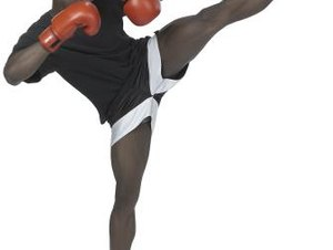 What Are the Benefits of Kickboxing Classes?