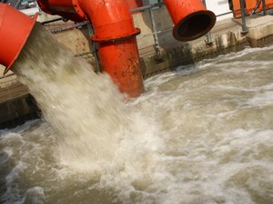 What Is Sewer Backup Insurance?