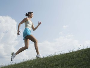 What Does Your Heart Rate Need to Be to Burn Fat During Exercise?
