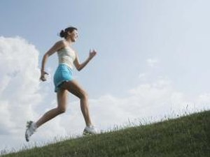Running Exercises to Strengthen the Hips