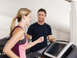 Interval Treadmill Training Routines for Beginners
