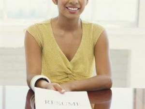 What Is a Resume Label?