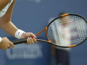 How to Apply a New Grip for a Tennis Racket