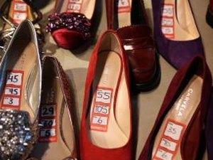 What to Write in a Resume for Employment of Shoe Sales