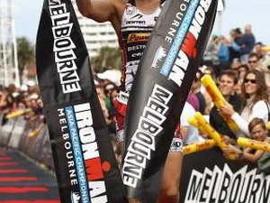 Difficulty of Ironman Triathlons