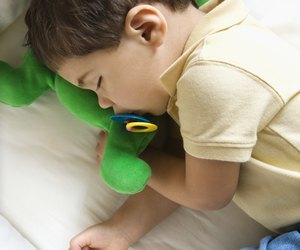 How To Wean A Baby From Sleeping In Your Bed