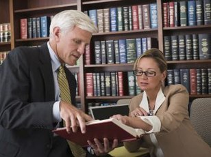 Experienced estate lawyers can manage legal proceedings against a will.