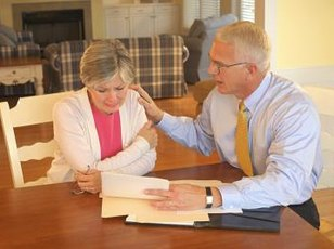 Give your attorney-in-fact the power of attorney authorizing him to act for you.