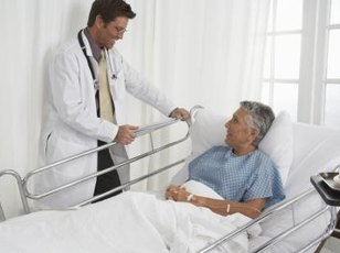 Powers of attorney are often granted by seriously ill people.