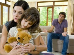 Disobeying a court child custody order can compromise a parent's rights.