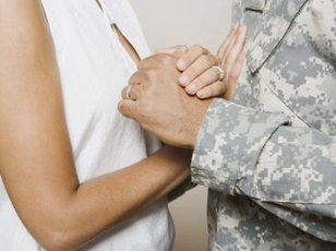 There are some unique rules that govern military divorces.
