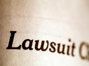 The automatic stay in bankruptcy can freeze civil lawsuits.