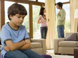 When parents cannot come to a custody aggreement, the court may order mediation.