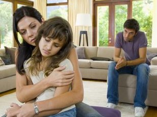 Withholding visitation without cause might cost you custody.