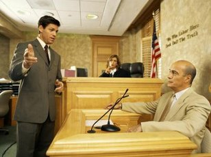 A well-prepared witness may sway the outcome in a child custody hearing.