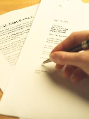 A hardship letter may help you receive financial assistance from a creditor.