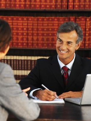 A lawyer can assist with drafting a power of attorney.