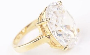 Does a Diamond Ring Fall Under Homeowner's Insurance?