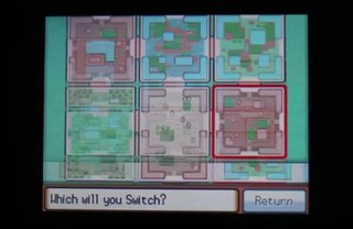 "[Article Image] - How to Get More Places in the Safari Zone in ""Pokemon SoulSilver"""