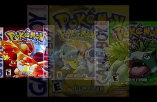 "[Article Image] - In What Order Did the ""Pokemon"" Games Come Out?"