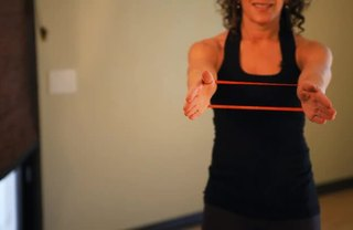 [Article Image] - Exercises for a Loop Exercise Band