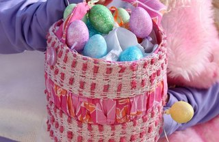 [Article Image] - 7 DIY Easter Basket Ideas
