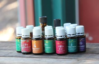 [Article Image] - 9 Ways to Use Essential Oils to Improve Family Health