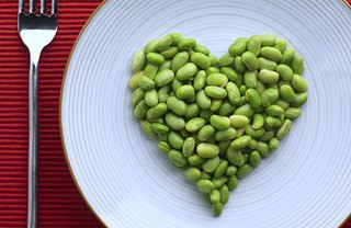 [Article Image] - Smart Snacks to Boost Heart Health