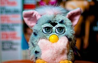 [Article Image] - About Furbys