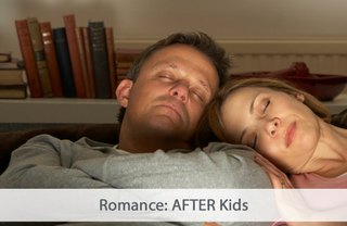[Article Image] - 7 Ways Romance Changes After Kids
