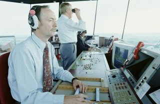 [Article Image] - Air Traffic Controller Retirement Benefits