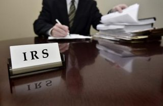 [Article Image] - Legal Assistance for IRS Problems