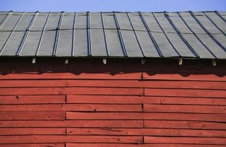 [Article Image] - Crafts Projects Using Old Metal Roofing