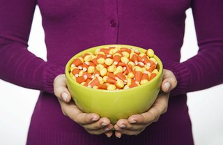 [Article Image] - How to Burn Off Your Halloween Candy