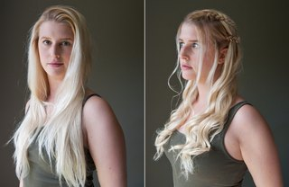 [Article Image] - GOT Daenerys Targaryen Hair DIY