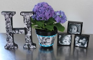 [Article Image] - DIY Personalized Photo Gifts