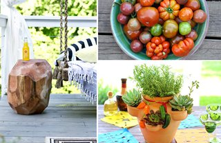 [Article Image] - How to Get Your Garden Ready for Summer